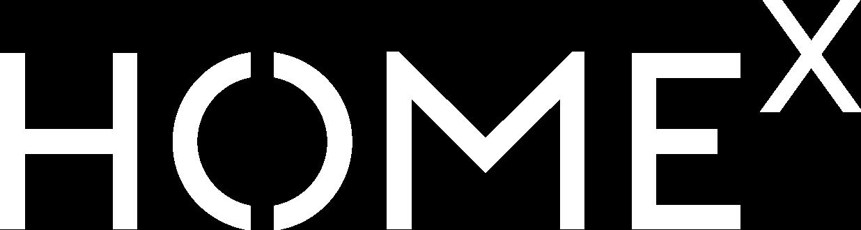 Home X - Logo